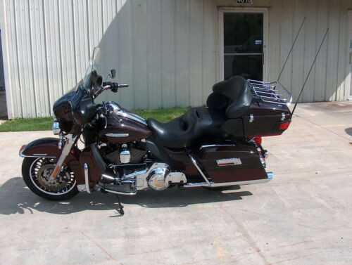 2011 Harley-Davidson Touring brown / root beer metal flake for sale craigslist