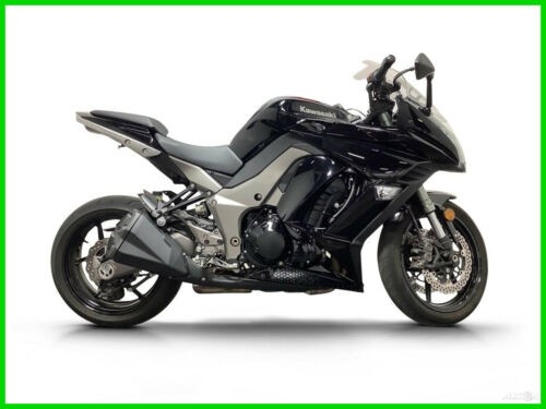 2011 Kawasaki ZX1000GBF NINJA 1000 CALL (877) 8-RUMBLE Black for sale
