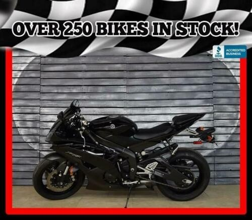 2011 Yamaha YZF-R -- Black for sale craigslist