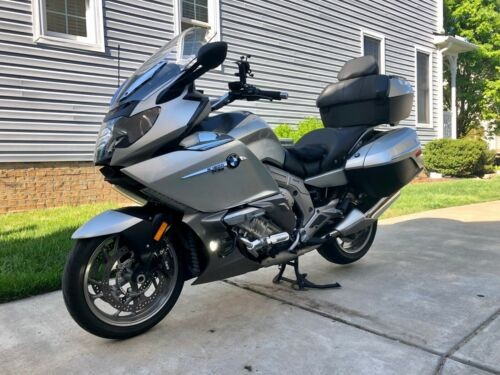 2012 BMW K-Series Silver for sale craigslist