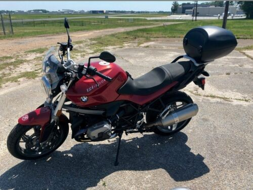 2012 BMW R-Series Red for sale craigslist