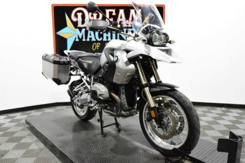 2012 BMW R-Series -- Silver for sale