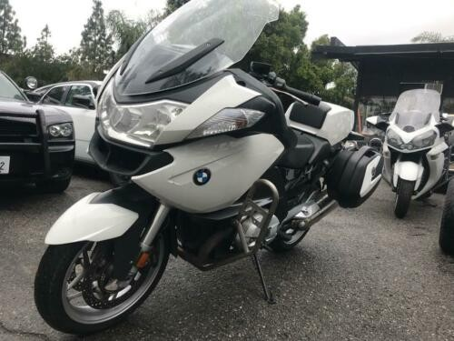 2012 BMW R-Series WHITE for sale