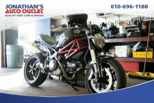 2012 Ducati Monster Black for sale craigslist