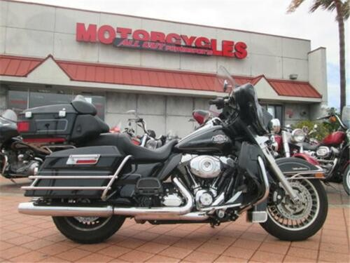 2012 Harley-Davidson Other -- Black for sale