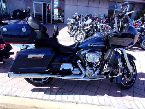 2012 Harley-Davidson Other -- Blue for sale craigslist
