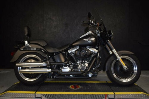2012 Harley-Davidson Softail 016 BLACK DENIM craigslist