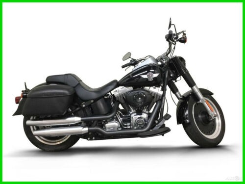 2012 Harley-Davidson Softail CALL (877) 8-RUMBLE Black for sale craigslist