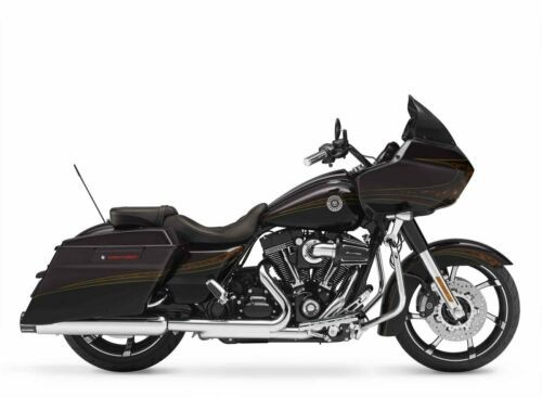 2012 Harley-Davidson Touring MAPLE METALLIC for sale craigslist