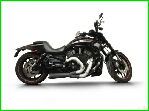 2012 Harley-Davidson V-ROD CALL (877) 8-RUMBLE Black for sale craigslist