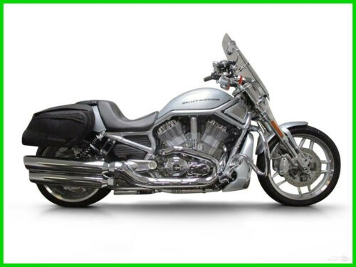 2012 Harley-Davidson V-ROD CALL (877) 8-RUMBLE Silver for sale