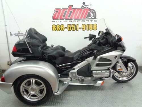 2012 Honda Goldwing Trike for sale