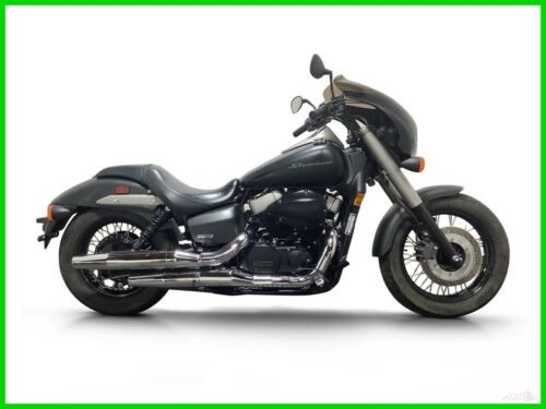 2012 Honda Shadow CALL (877) 8-RUMBLE Black craigslist