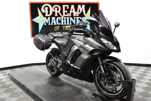 2012 Kawasaki Ninja 1000 - ZX1000G -- Black for sale