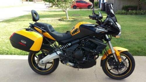 2012 Kawasaki Other Yellow and Black for sale