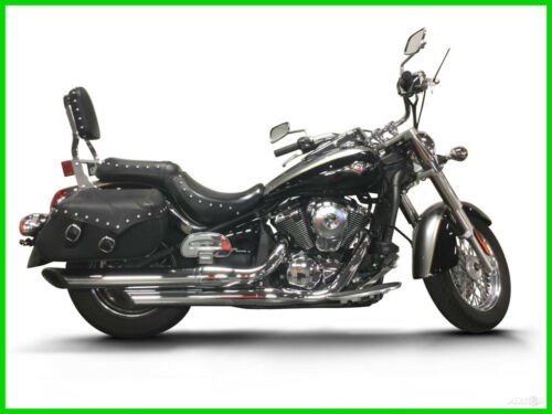 2012 Kawasaki Vulcan CALL (877) 8-RUMBLE Black for sale