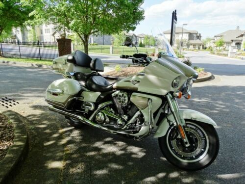 2012 Kawasaki vulcan White for sale craigslist