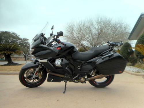 2012 Moto Guzzi Norge GT 8V BLACK for sale craigslist