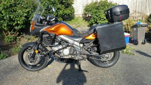 2012 Suzuki Other Orange craigslist