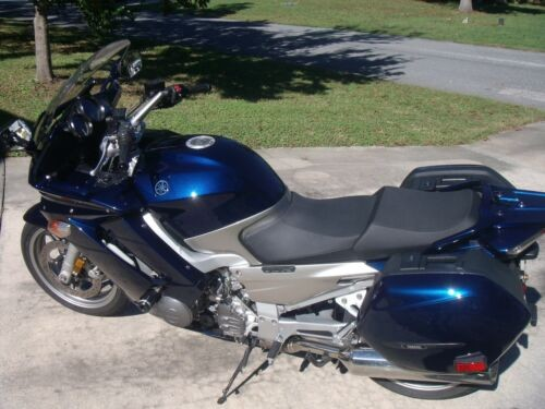 2012 Yamaha FJR for sale