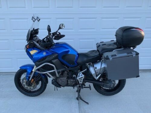 2012 Yamaha Other Blue for sale