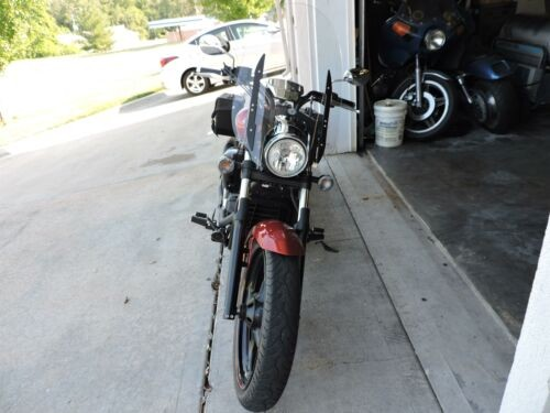 2012 Yamaha STRYKER -- Red for sale