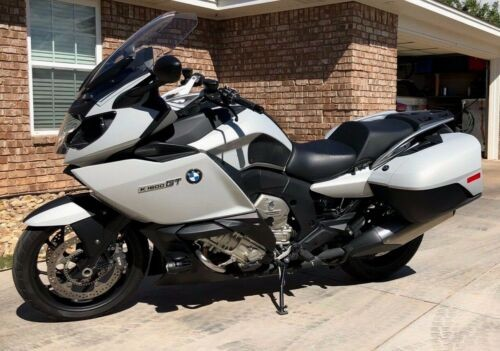 2013 BMW K-Series Light Gray or Metallic White craigslist