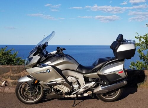 2013 BMW K-Series Silver for sale