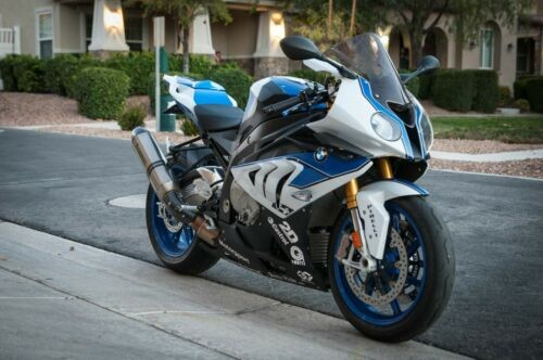 2013 BMW Other HP4 edition Blue for sale craigslist