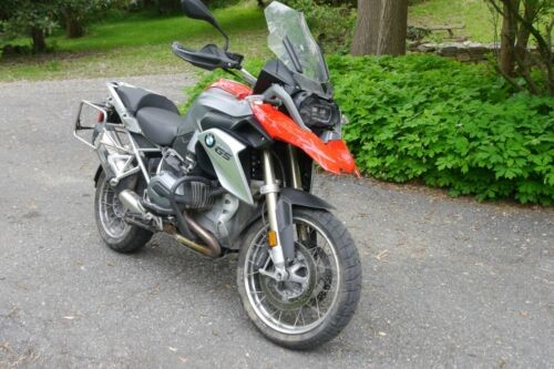 2013 BMW R-Series Red for sale