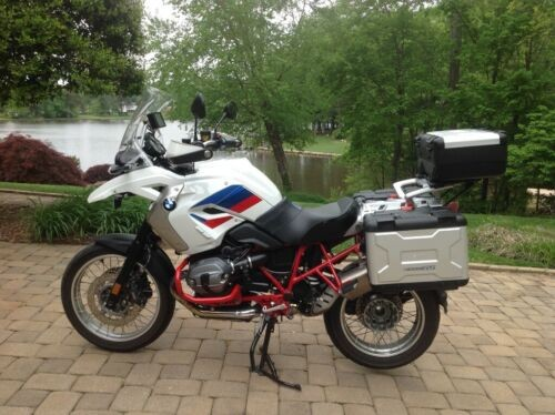 2013 BMW R-Series White craigslist