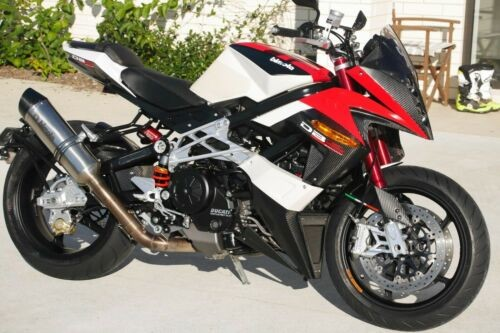 2013 Bimota DB9 Brivido Red for sale craigslist