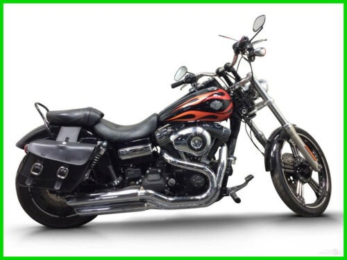2013 Harley-Davidson Dyna CALL (877) 8-RUMBLE Black craigslist