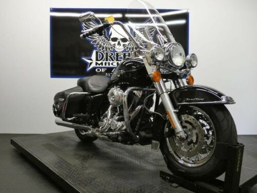 2013 Harley-Davidson FLHRC - Road King Classic -- Black for sale craigslist