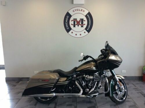 2013 Harley-Davidson FLTRXSE CVO ROADGLIDE -- CVO CUSTOM for sale