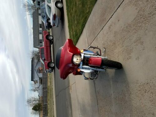 2013 Harley-Davidson Other Red for sale