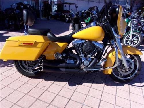 2013 Harley-Davidson Other -- Yellow for sale craigslist