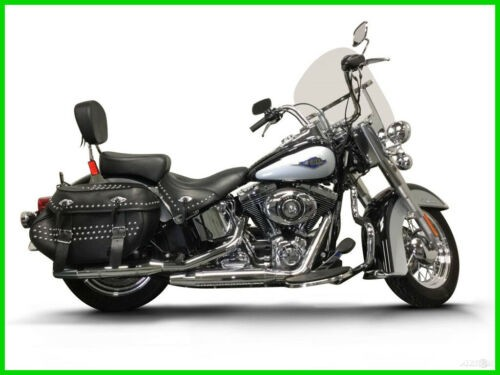 2013 Harley-Davidson Softail CALL (877) 8-RUMBLE Blue for sale