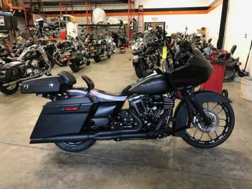 2013 Harley-Davidson Touring Black for sale craigslist