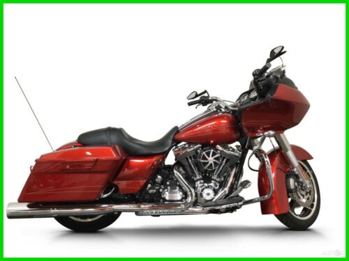 2013 Harley-Davidson Touring CALL (877) 8-RUMBLE Red for sale craigslist