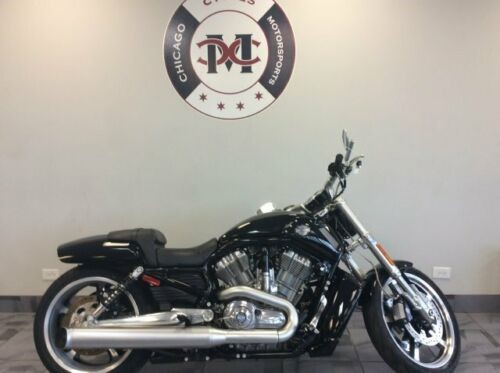 2013 Harley-Davidson VRSCF V ROD MUSCLE -- Black for sale craigslist
