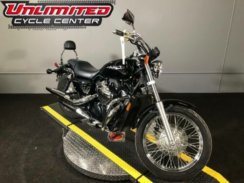 2013 Honda Shadow -- Black for sale craigslist