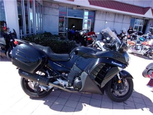 2013 Kawasaki Other -- Black for sale