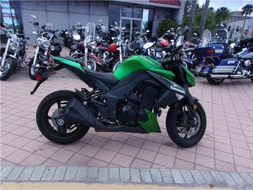 2013 Kawasaki Other -- Green for sale craigslist