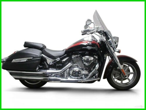 2013 Suzuki Boulevard CALL (877) 8-RUMBLE Black for sale craigslist
