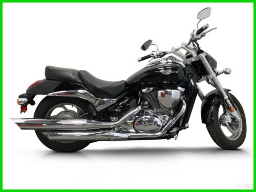 2013 Suzuki Boulevard CALL (877) 8-RUMBLE Black for sale
