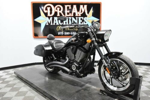 2013 Victory Hammer 8-Ball -- Black for sale