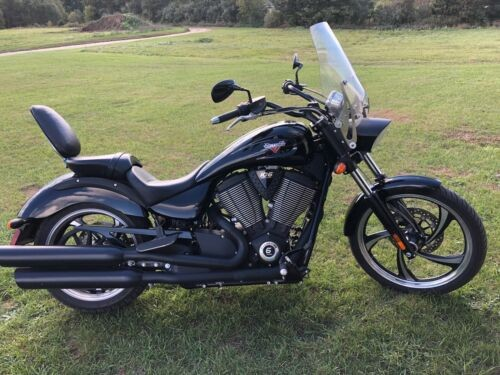 2013 Victory Vegas 8 Ball 106 for sale craigslist