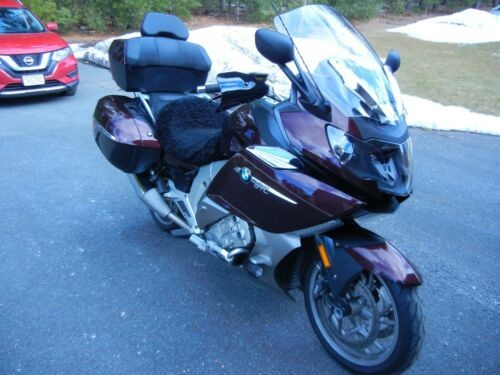 2014 BMW K-Series Red for sale