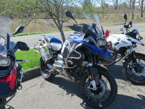 2014 BMW R-Series -- Blue for sale
